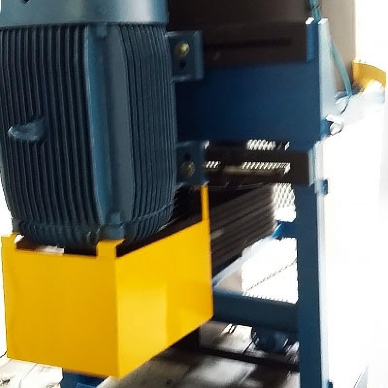 Aglutinador Industrial ALDEIA DA SERRA - Aglutinador de Plástico