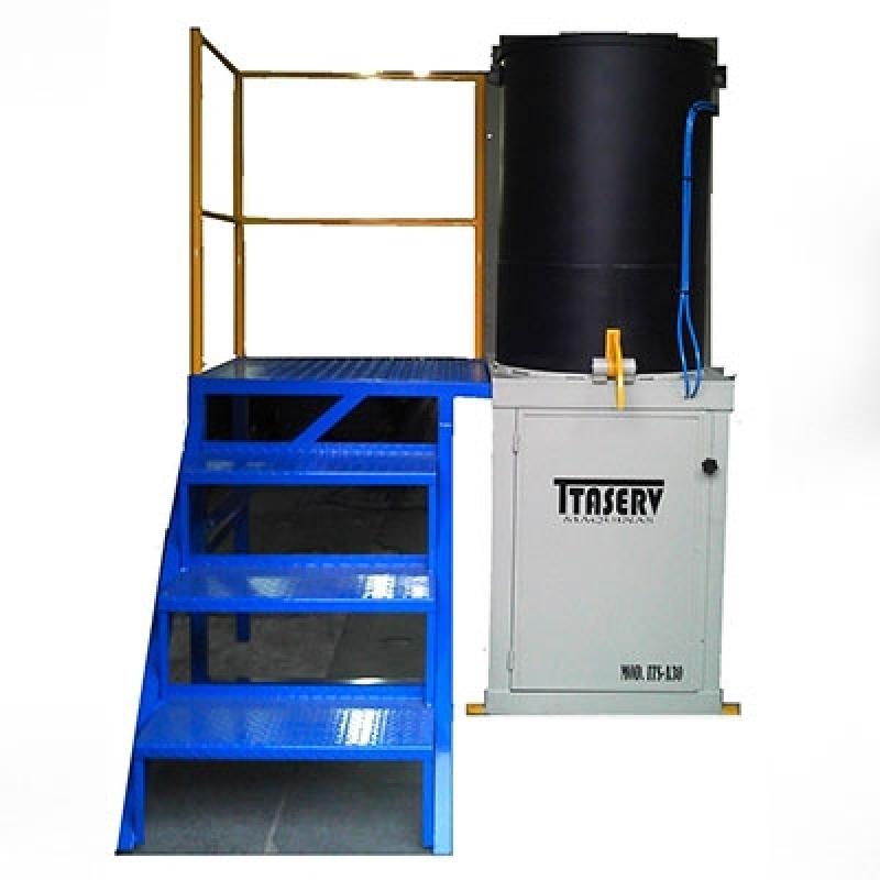 Aglutinadores Industrial Nucleo Res.Porto Seguro - Aglutinador de Plástico