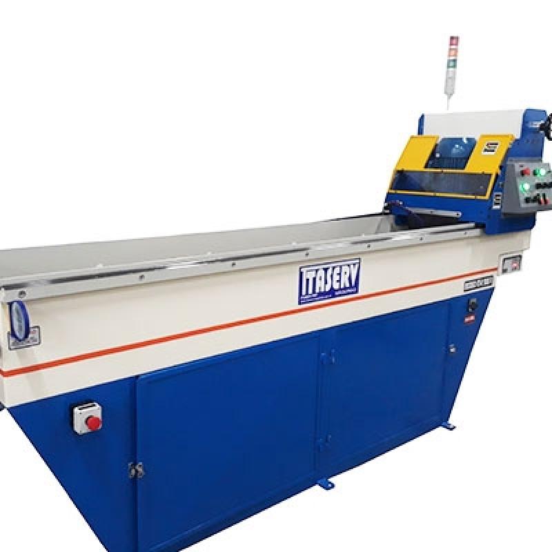 Fábrica de Máquina de Afiar Facas de Moinho Osasco - Máquina de Afiar Faca Industrial