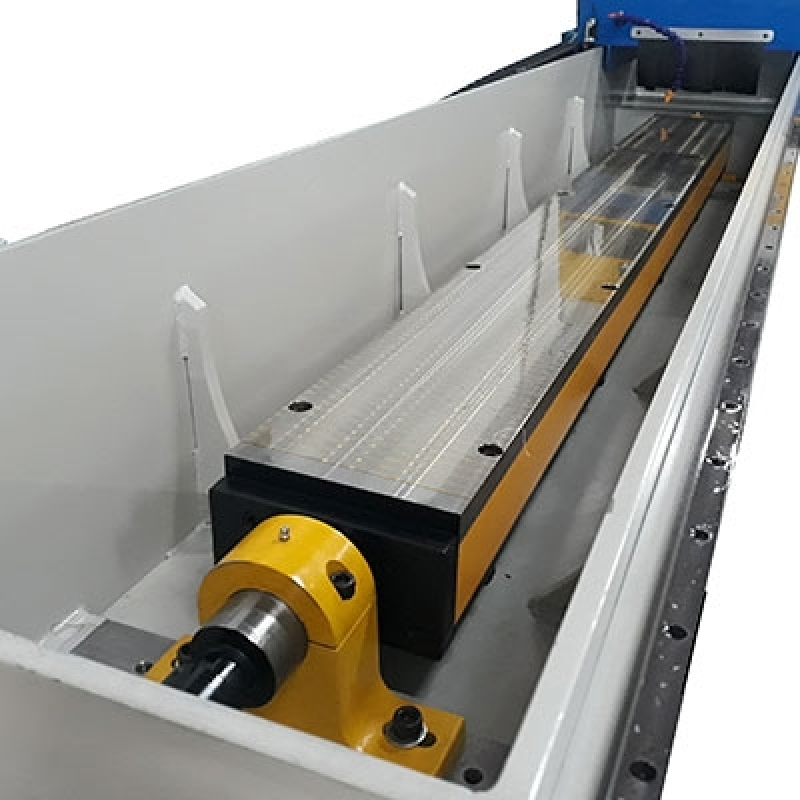 Fornecedor de Máquina de Afiar Facas Vargem Grande do Sul - Máquina de Afiar Faca de Guilhotinas