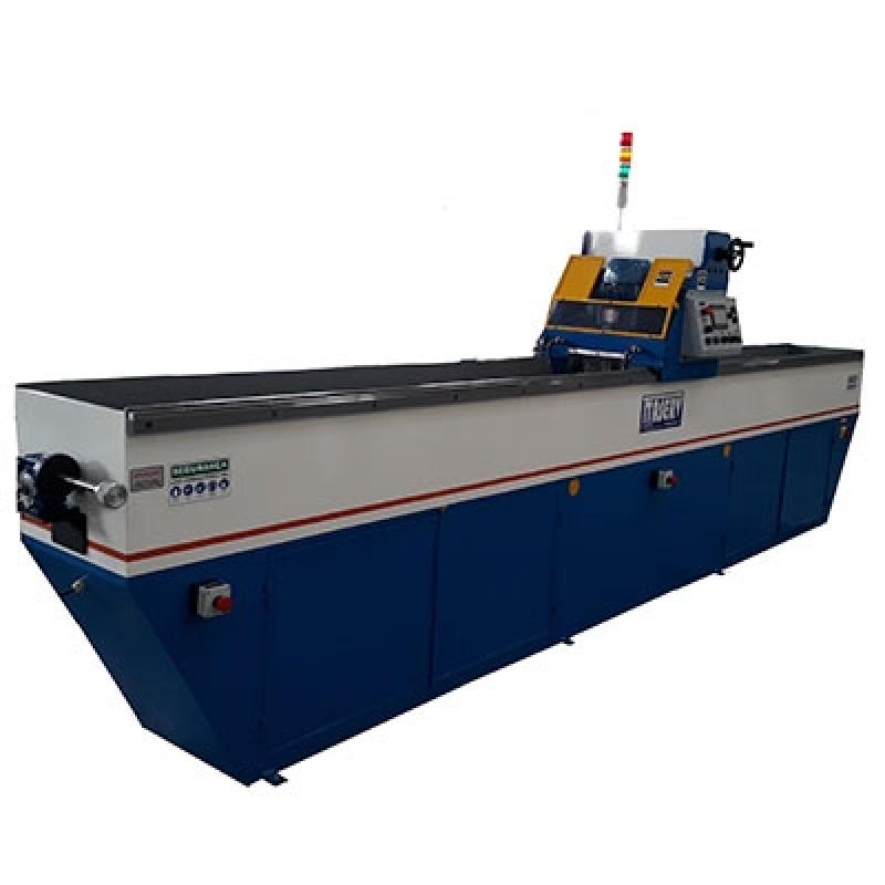 Máquina de Afiar Facas Industriais Preço Bairro do Engenho - Máquina de Afiar Faca de Guilhotinas