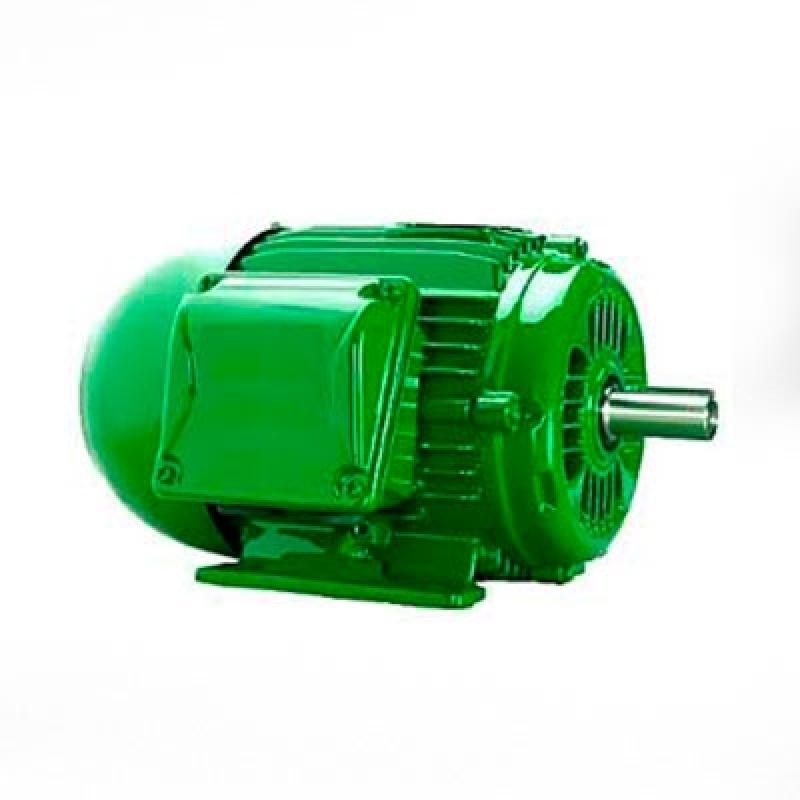 Onde Encontro Motor Elétrico para Aglutinador Embu das Artes - Motor Elétrico 1cv