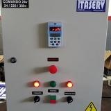 aglutinador industrial