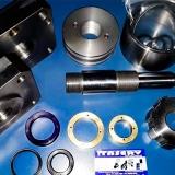 fábrica de cilindro hidráulico industrial Barueri