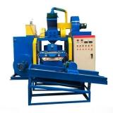 granulador tipo industrial