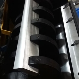 indústria de máquina de moinho de aparas Jaguariúna