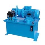 manutenção de unidade hidráulicas de potência