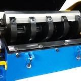 máquina de moinho de peças Mogi Mirim