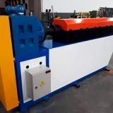 máquina extrusora de plástico usadas valores Salto