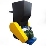 máquina de moinho borras