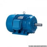 motor elétrico para aglutinador á venda Monte Alto